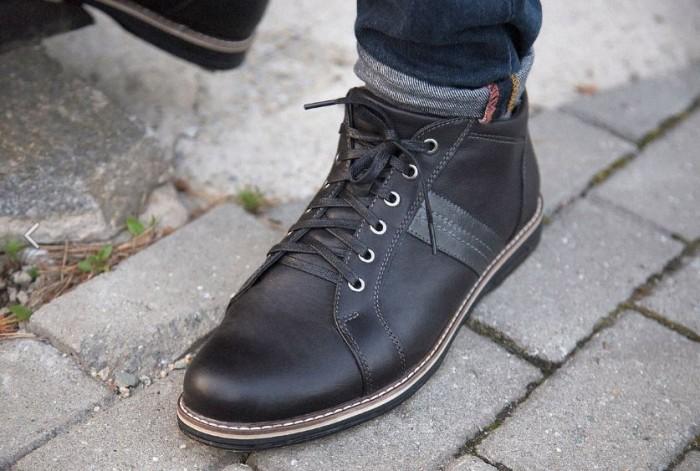 Юничел - Стильные ботинки по специальной цене