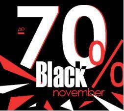 Черная пятница в Терволина. До 70% на Осень-Зиму 2019/2020