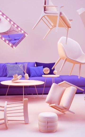 Акции Твой Дом сегодня. До 50% на мебель и товары для дома