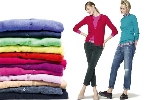 Магазин БЕНЕТТОН одежда по специальным ценам
