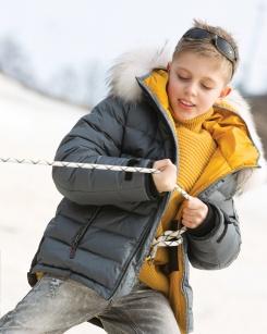 """Программа  лояльности для постоянных покупателей в магазинах детской одежды """"GULLIVER"""""""