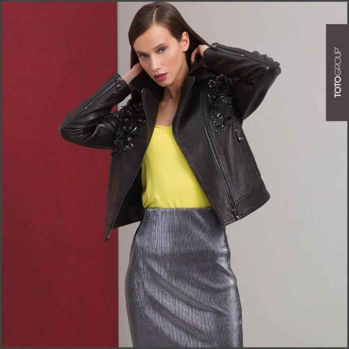 ТОТО - Куртка-косуха по специальной цене