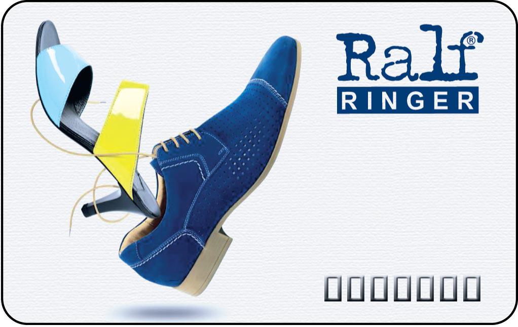 Обувь РАЛЬФ РИНГЕР, скидки постоянным покупателям