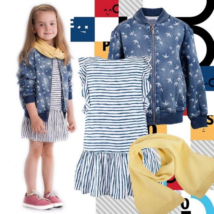 Button Blue - Летние наряды для девочек по специальной цене