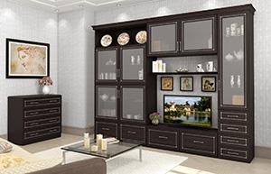 Мебель Феликс - Скидка 20% на гостиную!