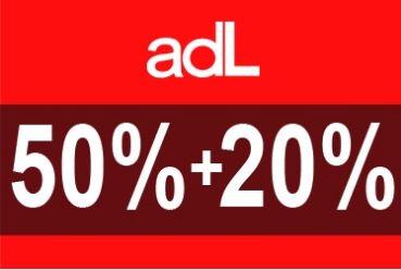 Магазин ADILISIK - Распродажа со скидками 50% + 20%