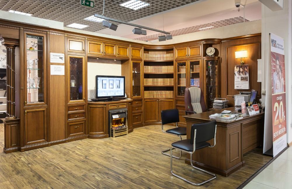 Распродажа готовой мебели Mr.DOORS из салонной экспозиции