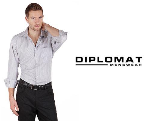 МЕГА - Предложение года от Diplomat