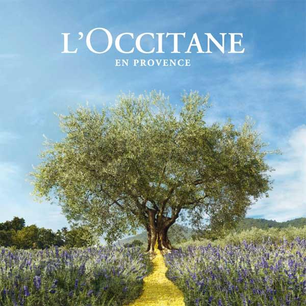 Покупки в «L'OCCITANE» выгодны всегда
