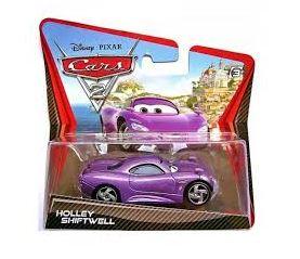 Детский Мир - Третья машинка Cars от Mattel — в подарок
