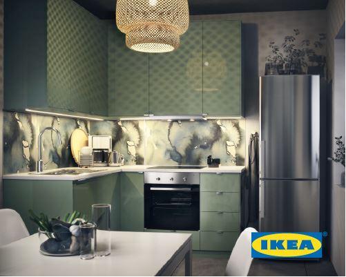 ИКЕА - Новая кухня на ваших условиях