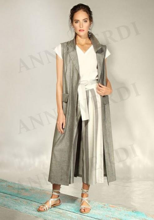Анна Верди - Стильная одежда со скидками до 50%