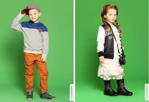 Акция в Юничел сегодня. Обувь для мальчиков и девочек со скидкой 7%