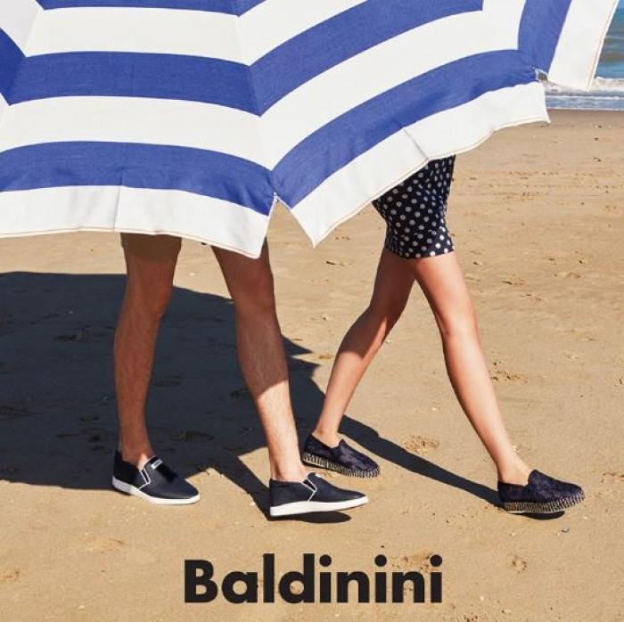 BALDININI - Скидки на обувь до 50% в июле 2017