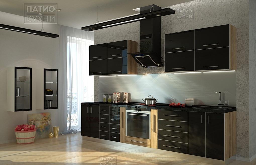 РОНИКОН новые модели кухонь