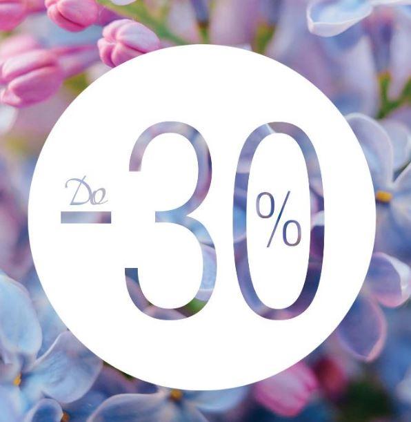 Акции в Честер. До 30% на хиты сезона Весна-Лето 2019