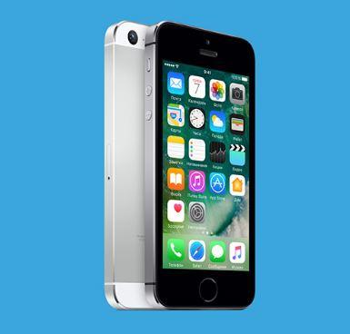 Связной - iPhone 5s за 14 990 рублей