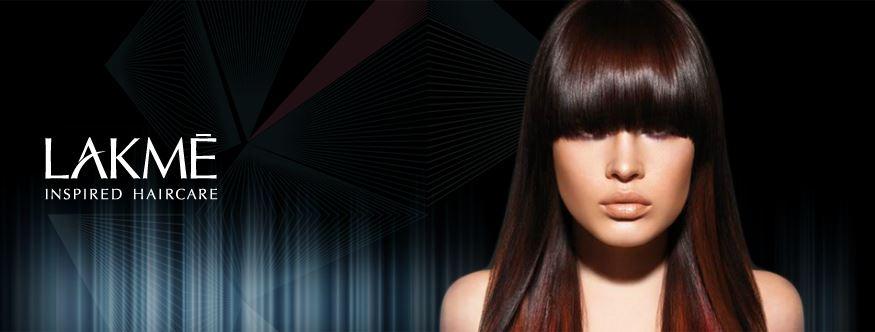 Юлмарт - Уход за волосами Lakme со скидкой 10%
