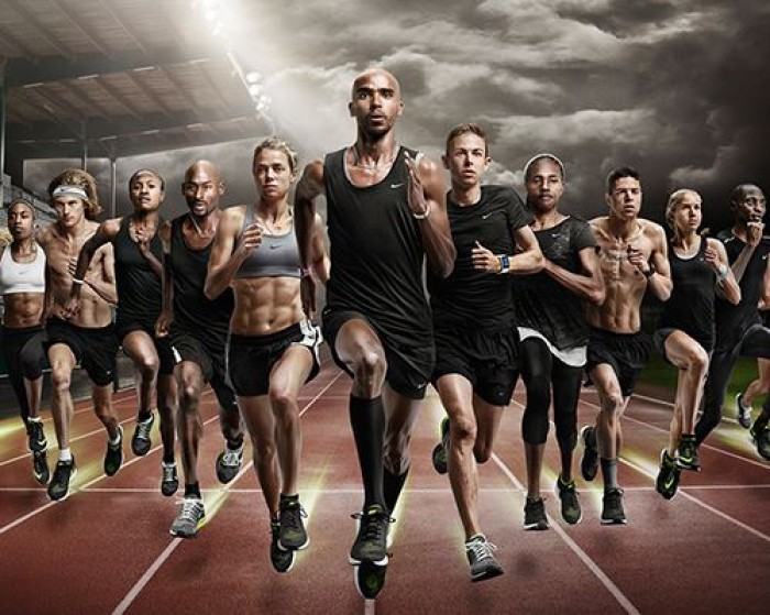 МЕГА - Распродажа в Nike