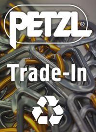 АльпИндустрия - Меняем ваше старое снаряжение на скидку 20% на Petzl