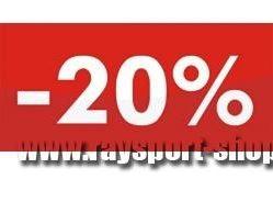 Рэй-Спорт - Скидки до 20% на кимоно