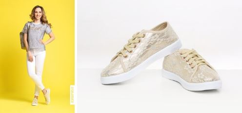 Юничел - Модные кеды по невероятно низкой цене