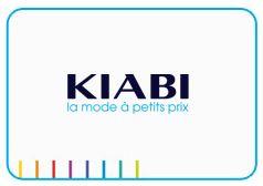 Карта клиента KIABI