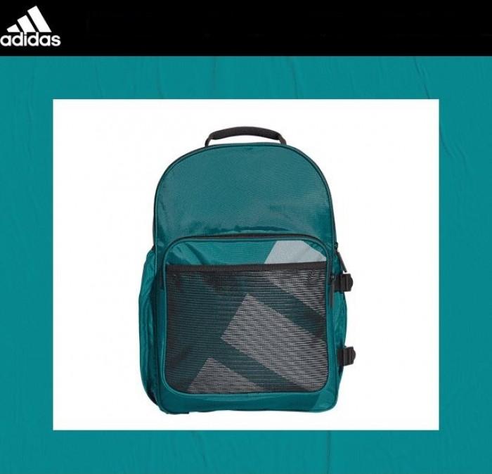 Распродажа в Дисконт-Центре Adidas. До 50% на рюкзаки