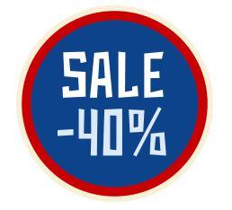 BOSCOSport - Летняя распродажа со скидками до 40%