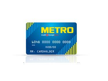 Выгодное кредитное предложение от  METRO Cash&Carry