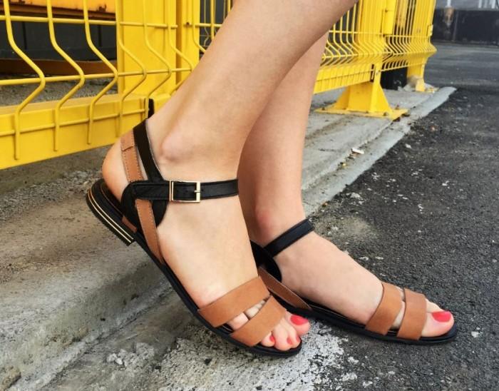 Юничел - Модные сандалии по низкой цене