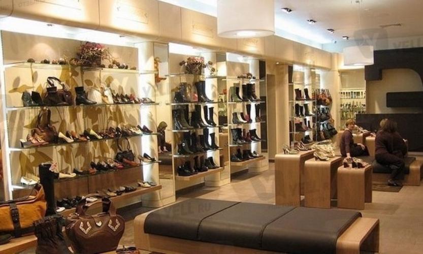 Эконика обувь магазин