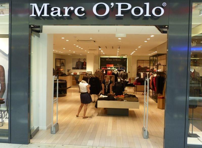 Марко Поло: Одежда, официальный сайт, интернет-магазин Marc O'Polo
