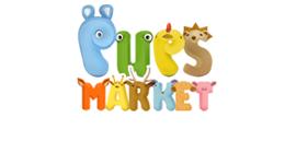 Pupsmarket: Интернет-магазин, промокоды на скидку