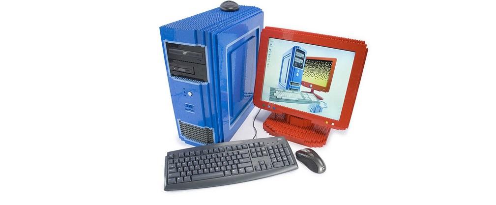 Ремонт бытовой техники и компьютеров