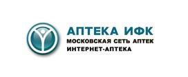 ИФК Аптека, Официальный сайт.