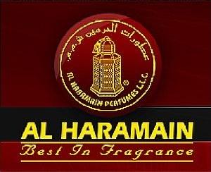 Духи Al Haramain (арабские, масляные)