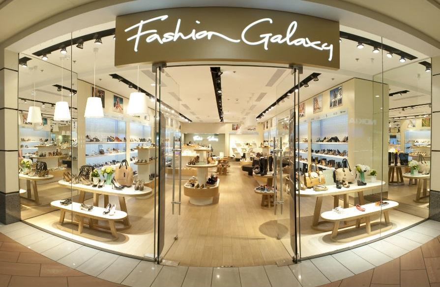 Fashion Galaxy Обувь, Официальный сайт.