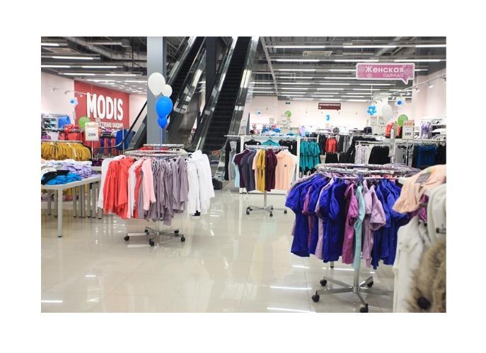 Модис магазин одежды официальный сайт