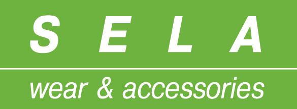 SELA. Села Каталог одежды 2016/2017, официальный сайт