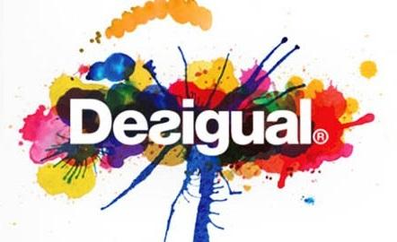 Desigual Официальный сайт, Интернет-магазин. Каталог Дисигуаль.