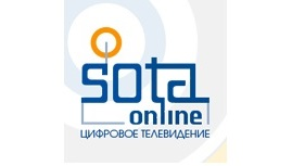 Sota-online - цифровоге телевидение, связь.