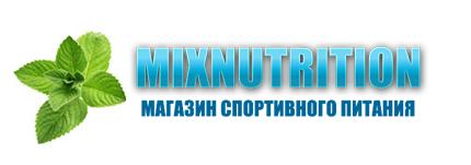 MIXNUTRITION