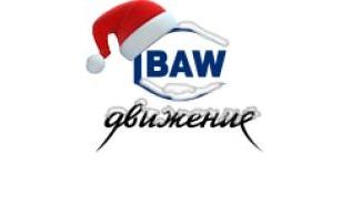 Компания BAW-Движение