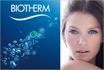 Косметика Biotherm. Биотерм Официальный сайт, Каталог.