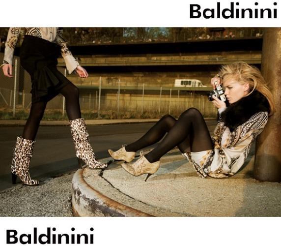 Купить итальянскую обувь и одежду Балдинини