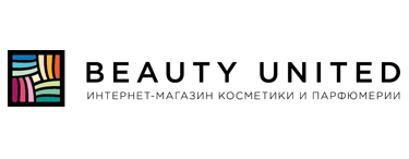 Промокод Beauty United. Интернет-магазин.