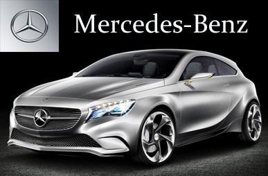 Mercedes-Benz Центр