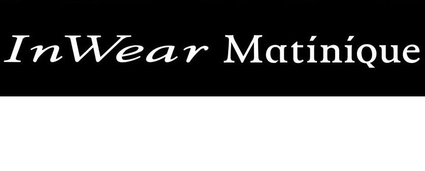 InWear Matinique Официальный сайт, Интернет-магазин.