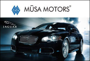 Musa Motors, Jaguar